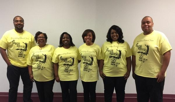 New Friendship Church  T-Shirt Photo