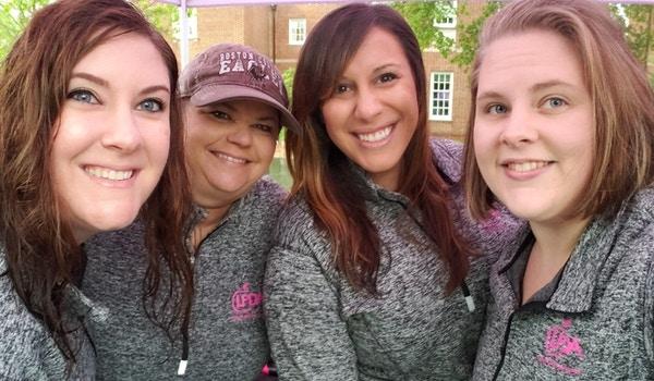 Lpda Team Sweatshirts!  T-Shirt Photo