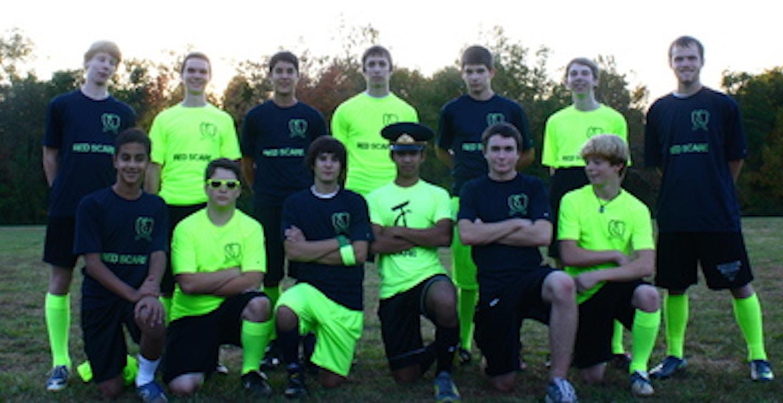 Herndon Ultimate Frisbee T-Shirt Photo