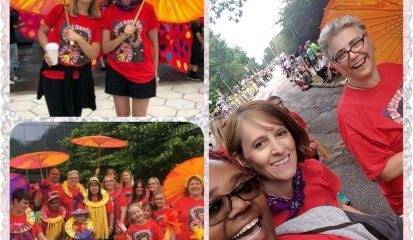 Tremont Parade On The Circle!! T-Shirt Photo