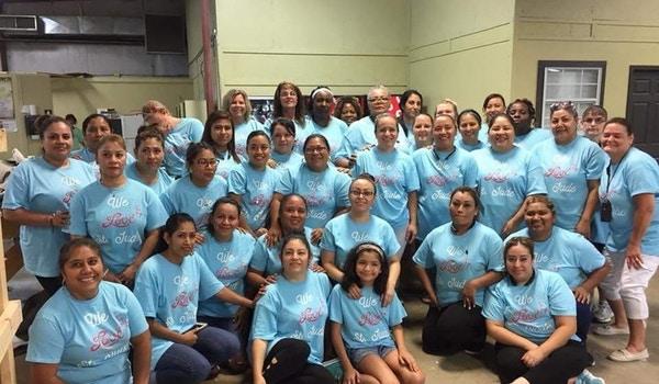 Fund Raiser For Rosita  T-Shirt Photo