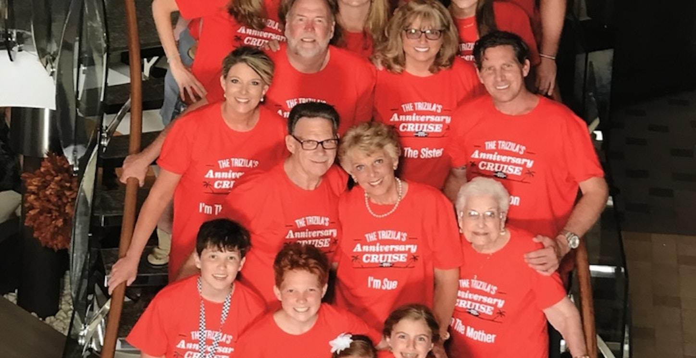 50th Reunion T-Shirt Photo