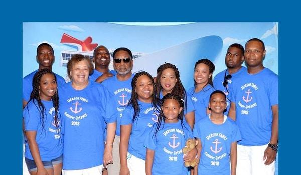 Jackson Family Vaca T-Shirt Photo