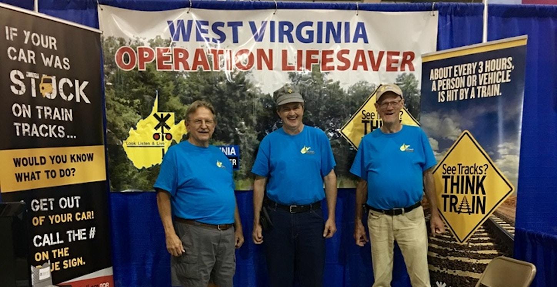 Wvol At The State Fair (Three Stooges) T-Shirt Photo