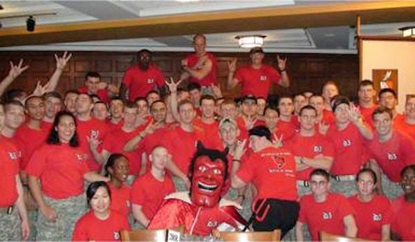 Go D 3 Devils!!! T-Shirt Photo