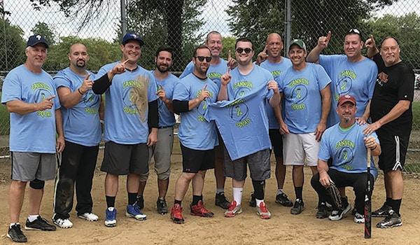 Best Softball Players... Ever! T-Shirt Photo