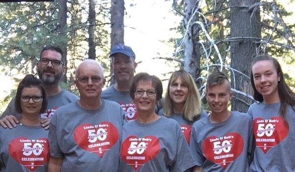 Love My Family T-Shirt Photo