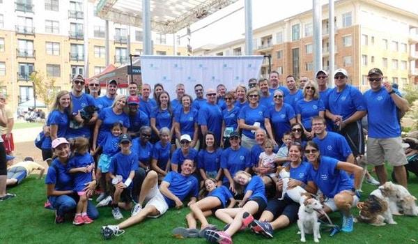 Team Jg   Lung Cancer Initiative 2018 T-Shirt Photo
