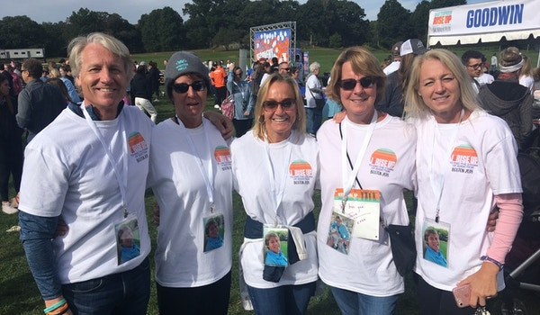 Debbie And Her Sibs T-Shirt Photo