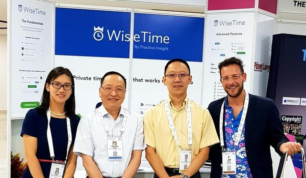 Wise Time Beach Totes A Hit In Cancun! T-Shirt Photo