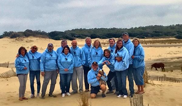 2018 Obx Framily Vacation  T-Shirt Photo