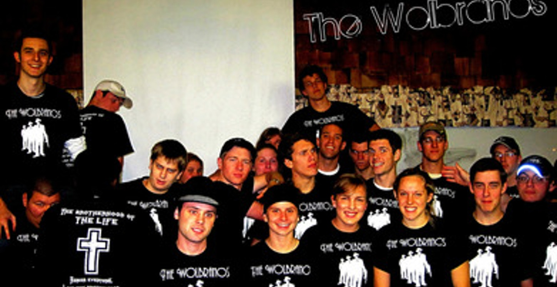 The Wolbranos T-Shirt Photo