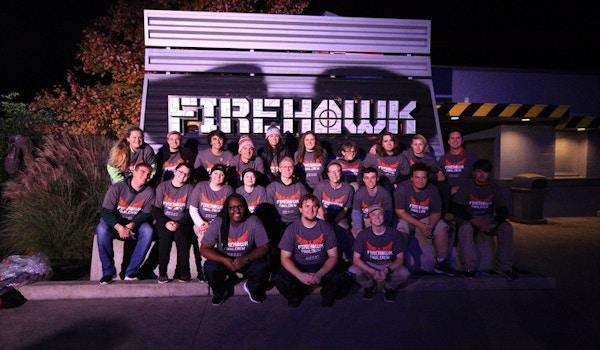 Firehawk Final Crew T-Shirt Photo