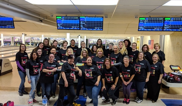 North Hills Alley Cats T-Shirt Photo