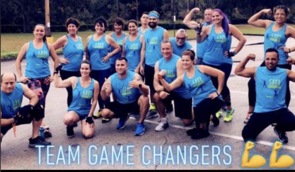 Game Changers T-Shirt Photo