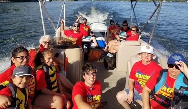 Family Vacation   The Ozarks T-Shirt Photo