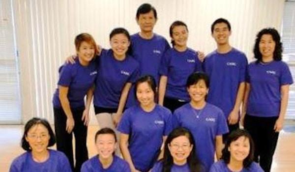 Dance Class T-Shirt Photo