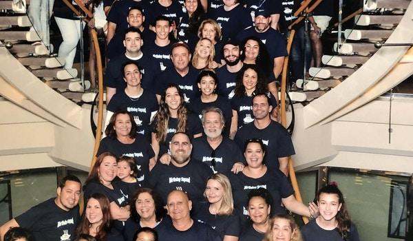 March Birthday Squad T-Shirt Photo