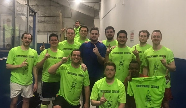 Jerseys Won A Championship T-Shirt Photo