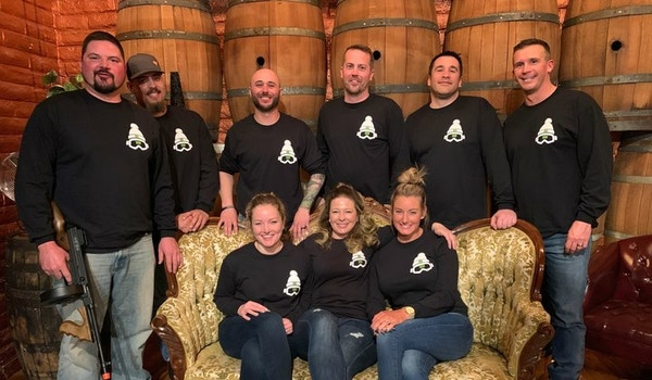 Utah 2019 Ski Trip T-Shirt Photo