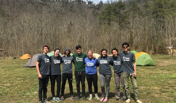Sunshine And Smiles In The Red River Gorge T-Shirt Photo
