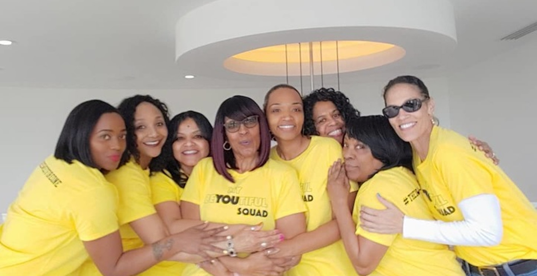 Our Be Yo Utiful Squad T-Shirt Photo