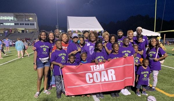 Team Coar T-Shirt Photo