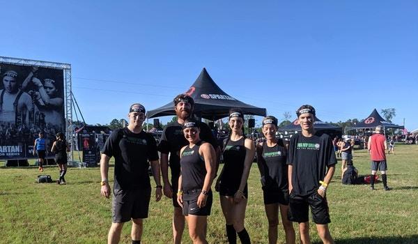 Wampum On The Warpath Spartan Race T-Shirt Photo