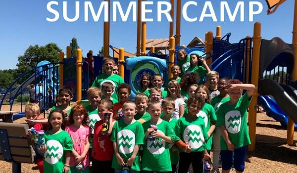 Rog Summer Camp T-Shirt Photo