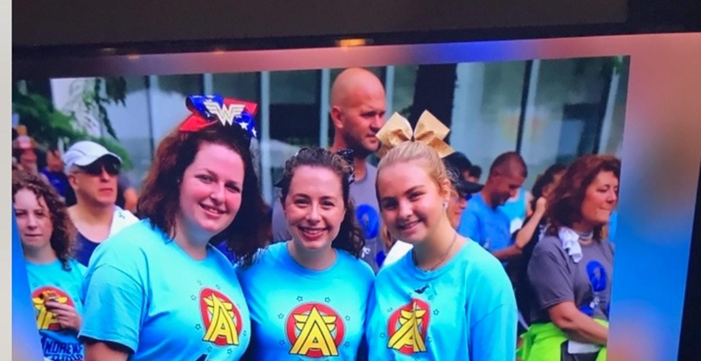 Charity Participant Teams T Shirts Turquoise 5k Run Walk Fundraising Colon Cancer Colon Cancer Awareness Richmond Virginia T Shirt Design Ideas Custom Charity Participant Teams T Shirts Turquoise 5k Run Walk Fundraising