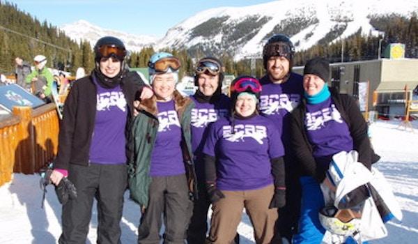 Team Spirit At Sunshine T-Shirt Photo