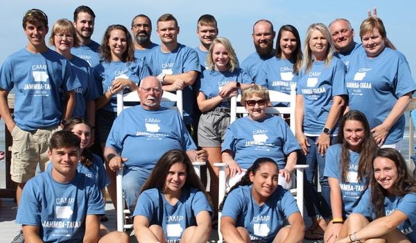 Schroeder Celebration  T-Shirt Photo