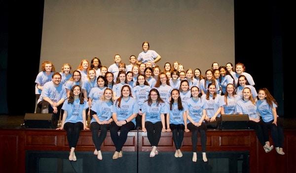 Etown College E Motion Senior Dance T-Shirt Photo