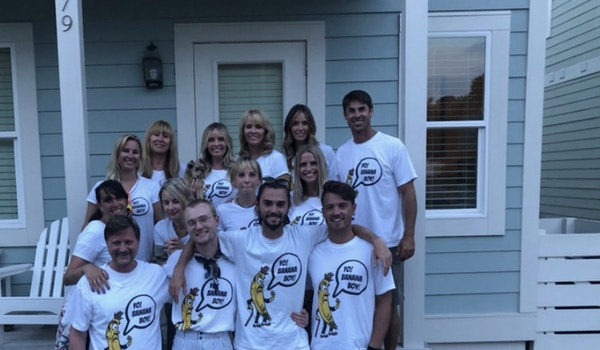 Awesome Family, Awesome Custom Ink T Shirts! T-Shirt Photo