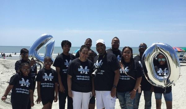 2019 Mc Cary Myrtle Beach Trip T-Shirt Photo