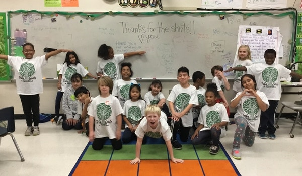 3rd Grade Tribe T-Shirt Photo
