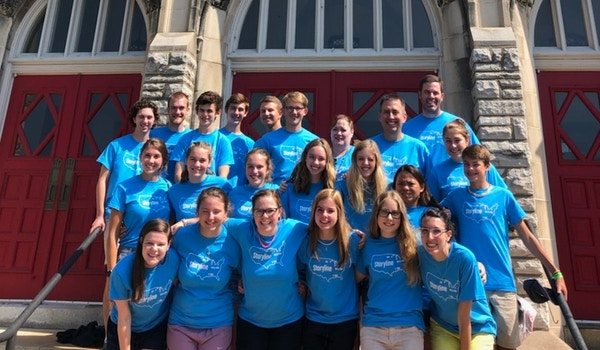 2019 Ypc Youth Mission Trip T-Shirt Photo