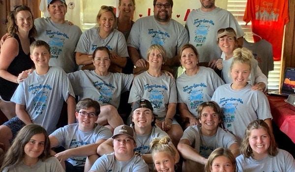 Camp Gran Loo Me 2019 T-Shirt Photo