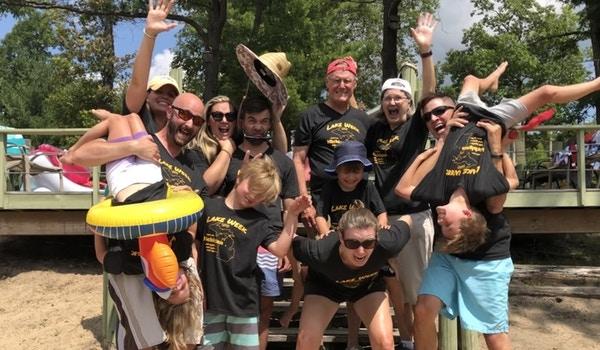 Lake Week 2019 T-Shirt Photo