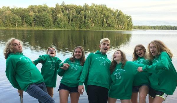 Fun At The Lake? T-Shirt Photo