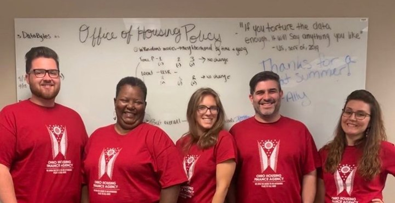 Housing Policy  T-Shirt Photo