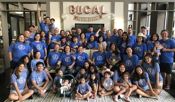 1st Family Reunion T-Shirt Photo