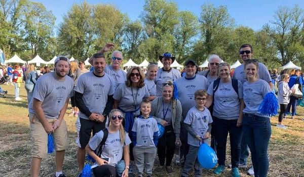 Autism Speaks Washington D.C. T-Shirt Photo