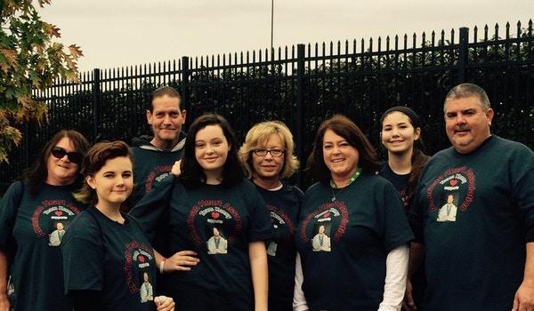 Team Kenny T-Shirt Photo