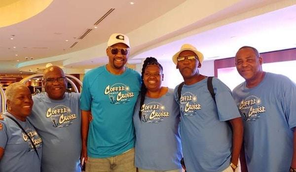 Family Reunion Cruisers T-Shirt Photo