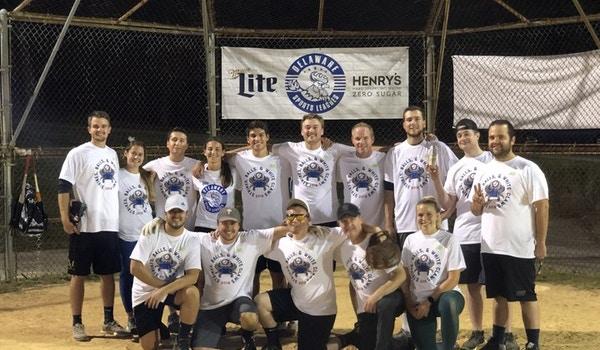 Strikes, Balls, & White Claws T-Shirt Photo