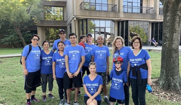 Autism Speaks Walk Shirts T-Shirt Photo