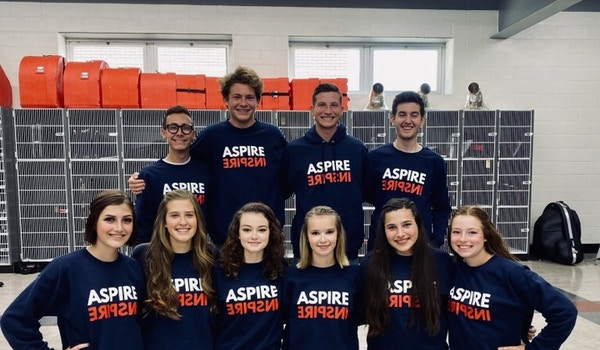 Aspiring Youth T-Shirt Photo