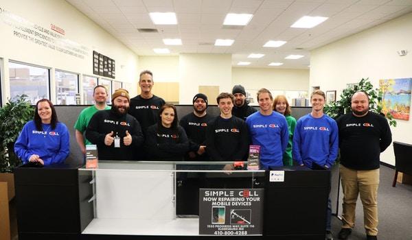 Customer Ready! T-Shirt Photo