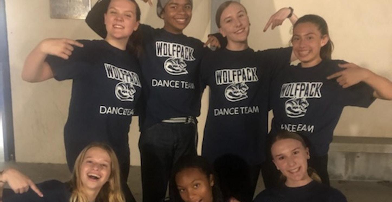 Pchs Dance Team T-Shirt Photo